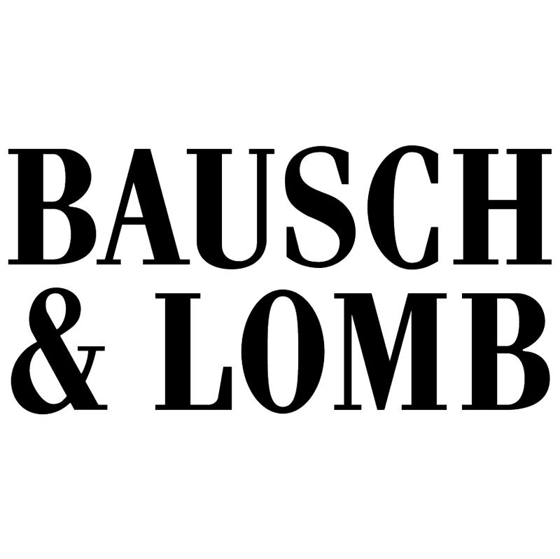 Bausch & Lomb vector