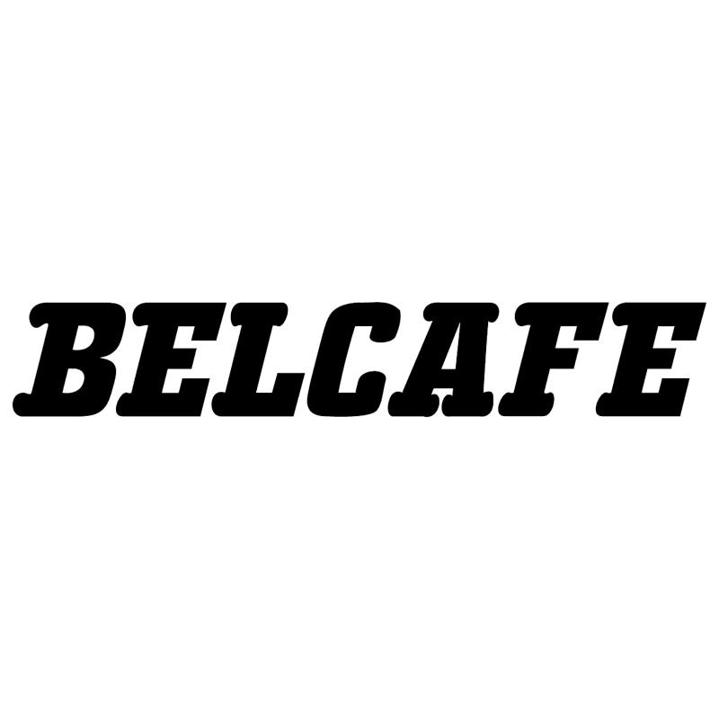 Belcafe 860 vector