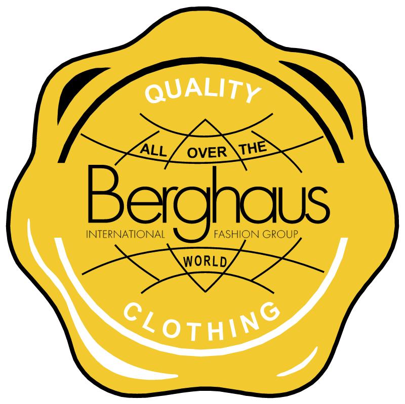 Berghaus vector