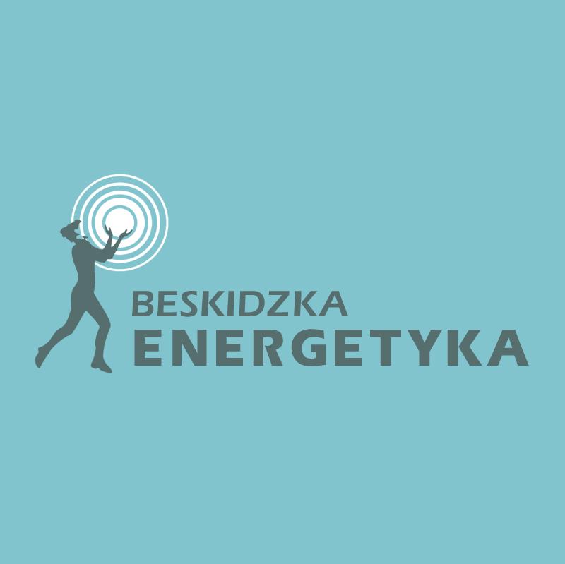 Beskidzka Energetyka 15184 vector