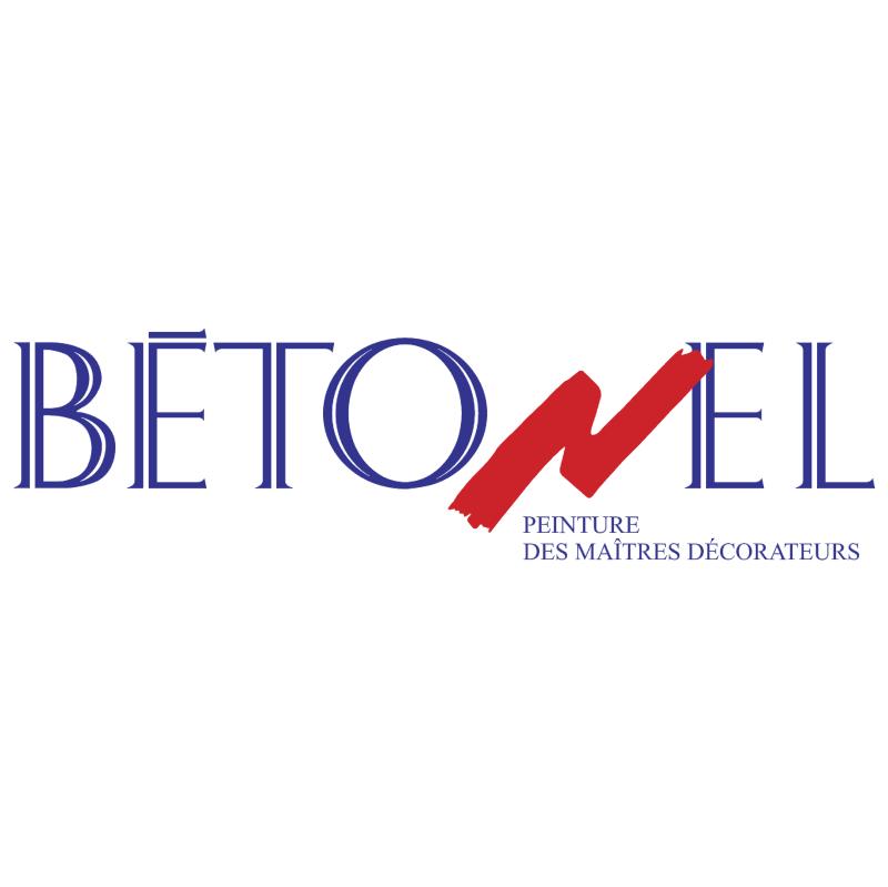 Betonel 881 vector