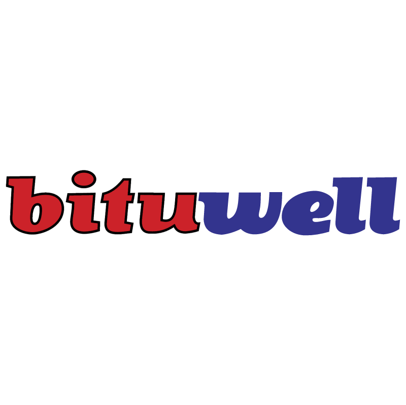 Bituwell 15217 vector