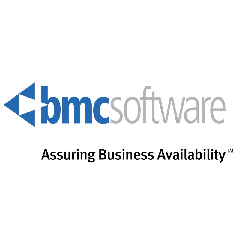 BMC Software 32299 vector