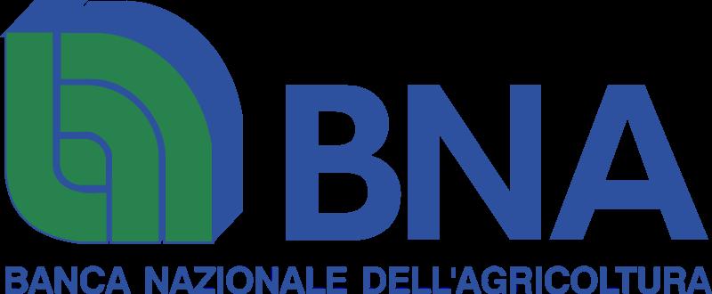 BNA logo vector