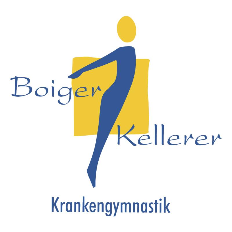 Boiger Kellerer vector
