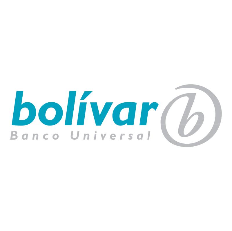 Bolivar 40531 vector