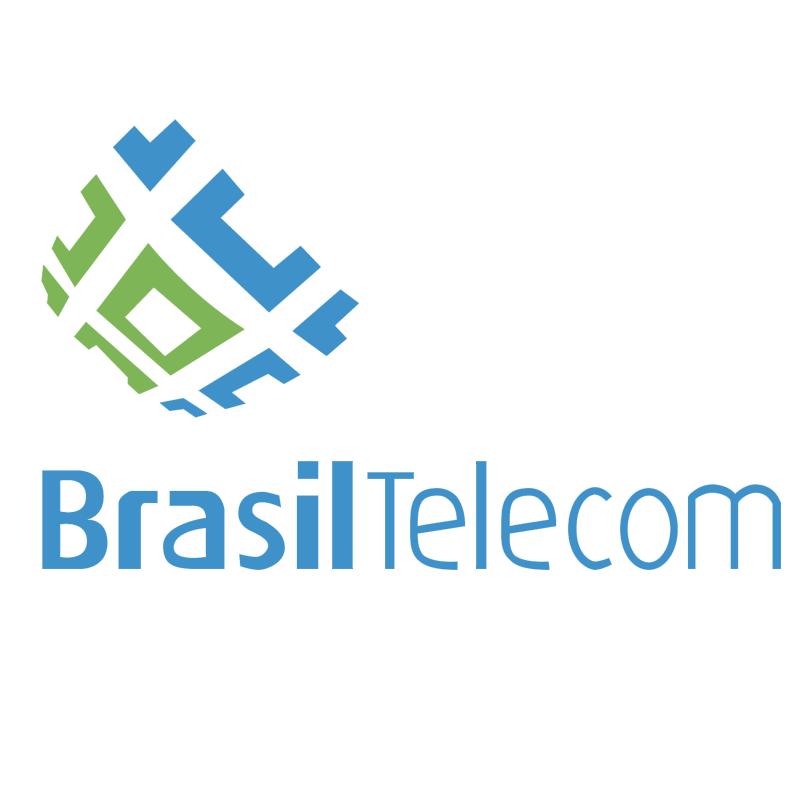 Brasil Telecom 32547 vector