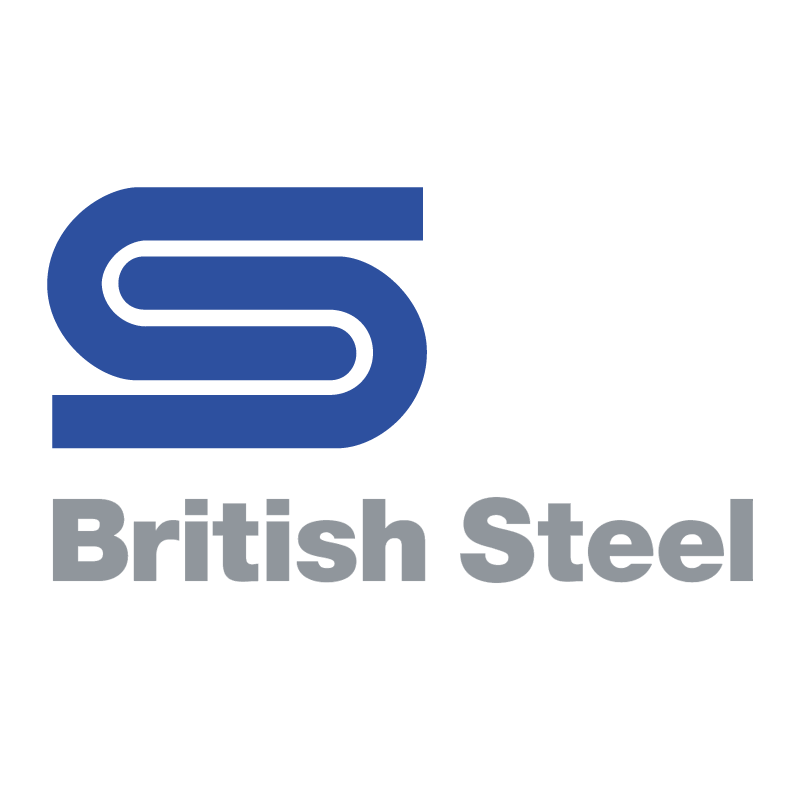 British Steel 52021 vector
