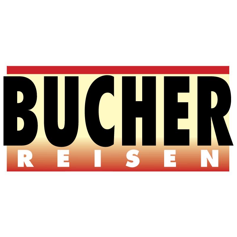 Bucher Reisen vector