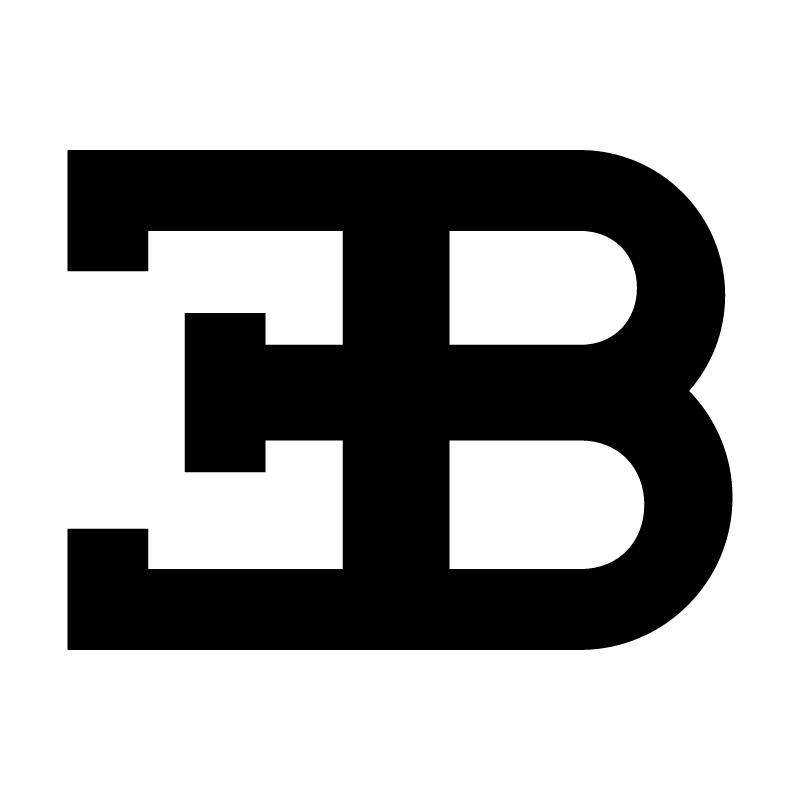 Bugatti EB vector
