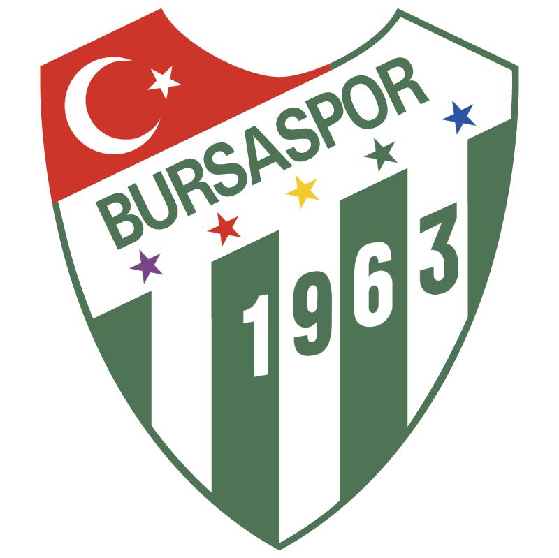 Bursaspor 7858 vector