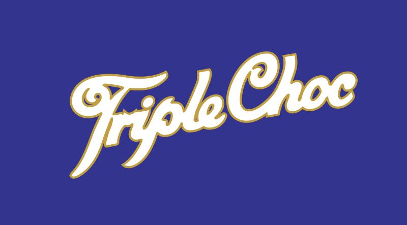 Burton TripleChoc logo vector