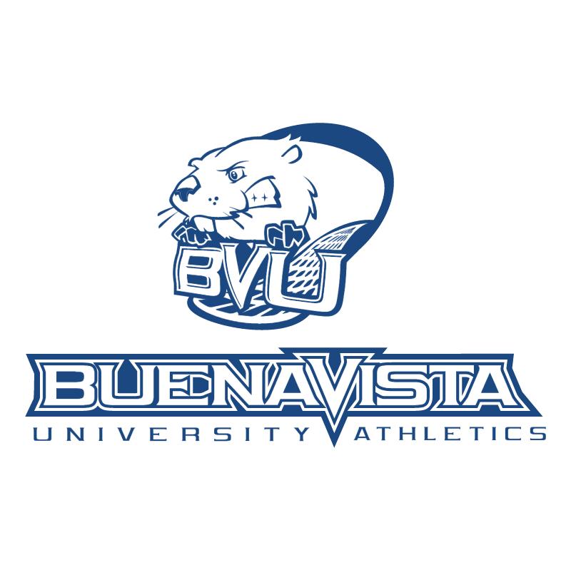 BVU Beavers 78833 vector logo