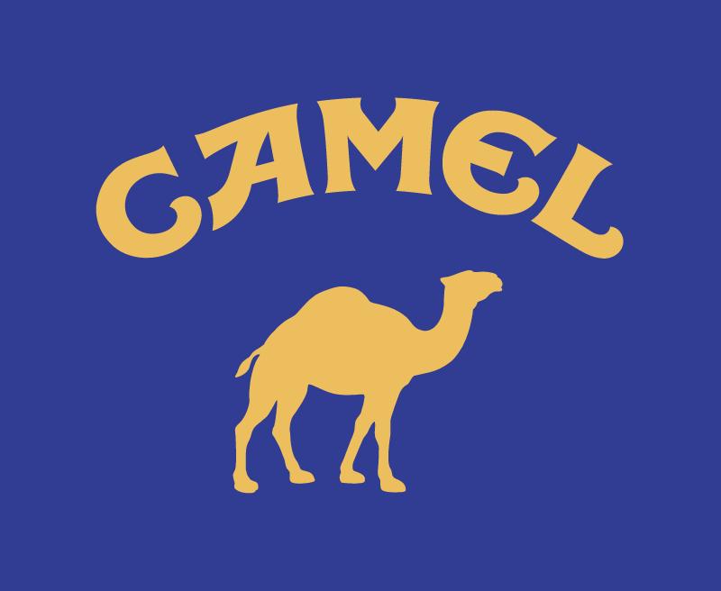Camel logo2 vector