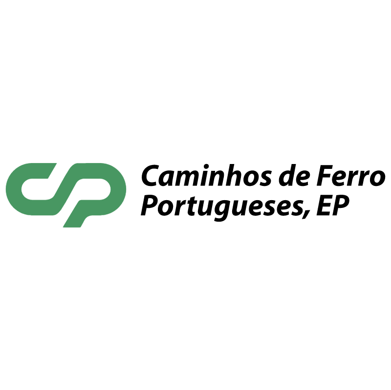 Caminhos de Ferro Portugueses vector