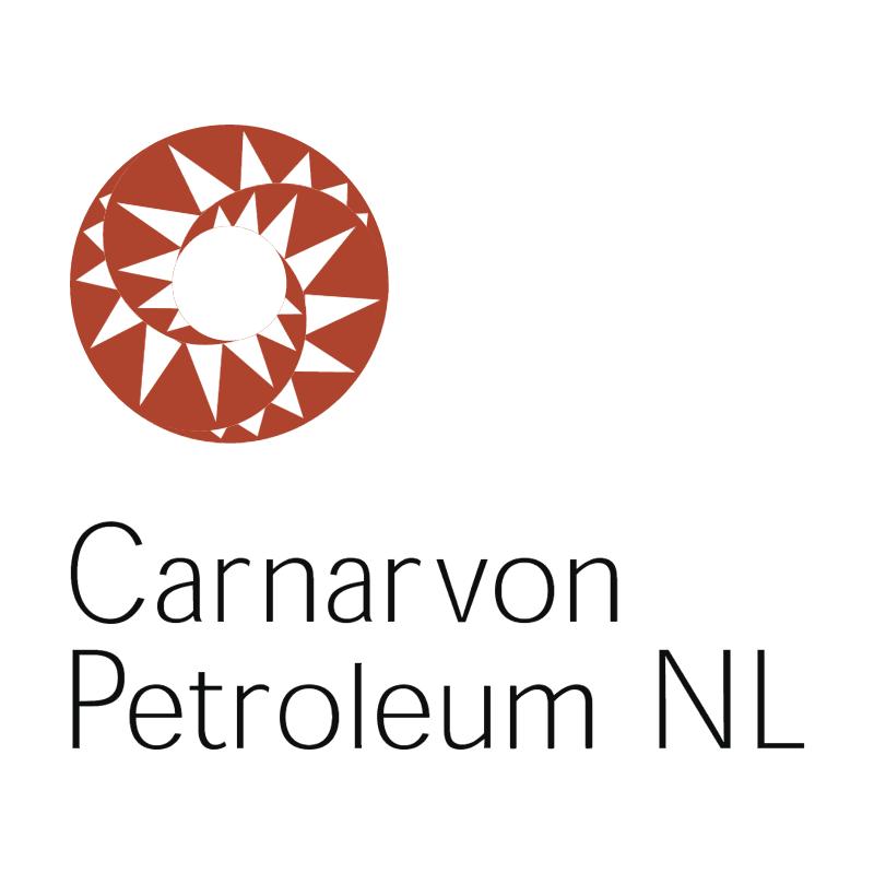 Carnarvon Petroleum NL vector
