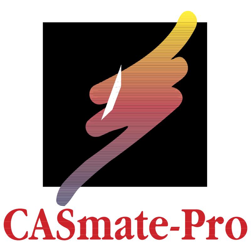 CASmate Pro vector