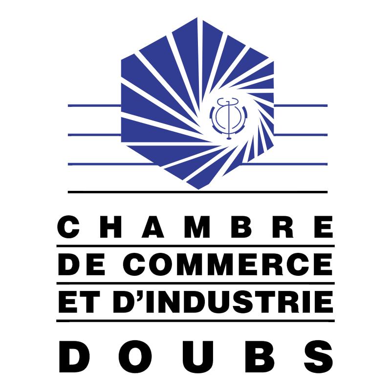 CCI Doubs vector