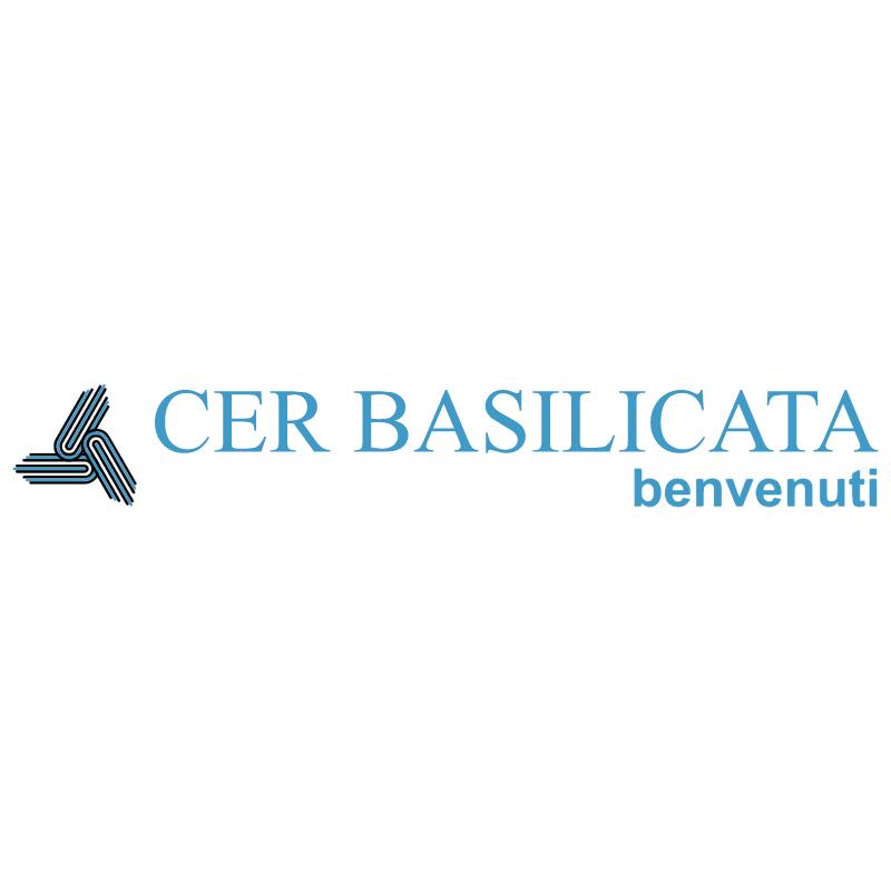 CER Basilicata vector