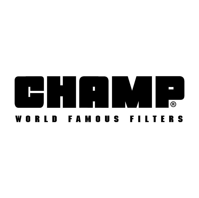 Champ vector