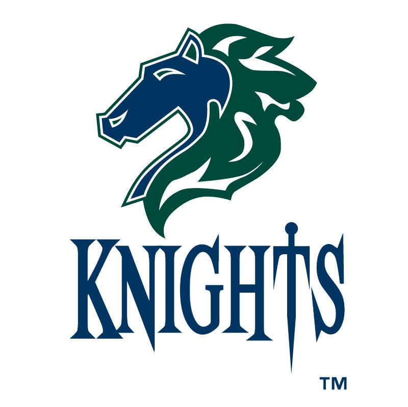 Charlotte Knights vector logo