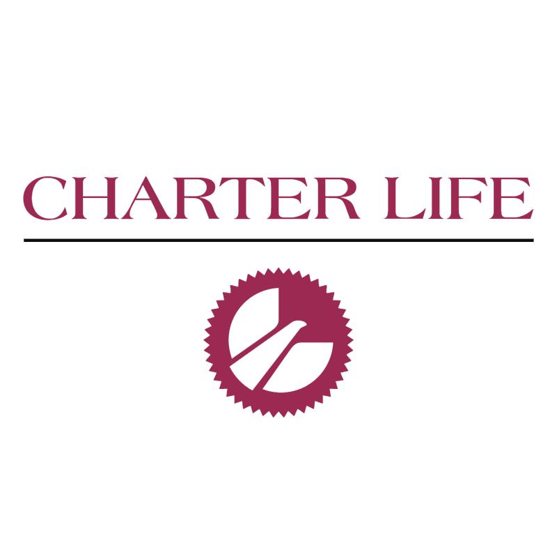 Charter Life vector logo