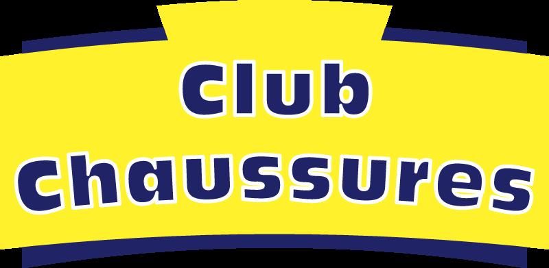 Chaussures Club logo vector
