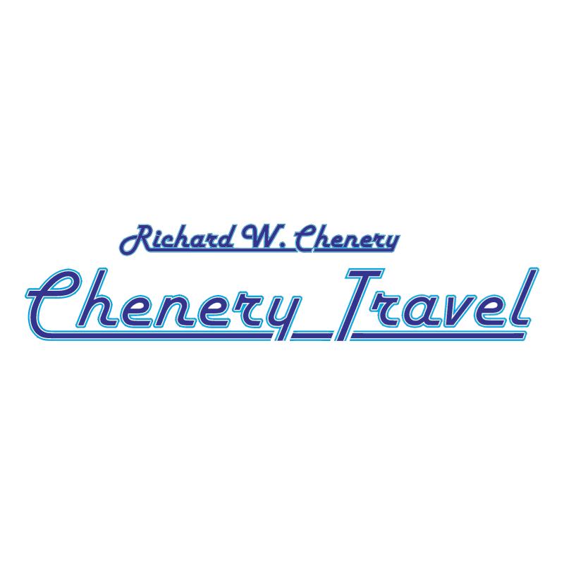 Chenery Travel vector