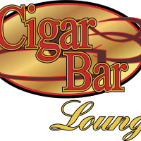 Cigar Bar vector