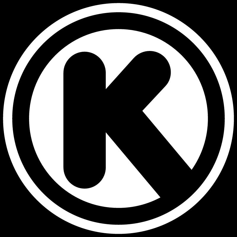 Circle K 3 vector