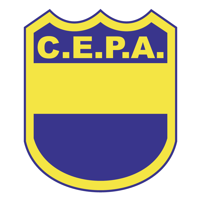 Club Ernesto Pedro Ancel de Concordia vector