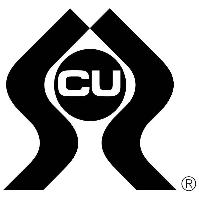 Credit Union vector