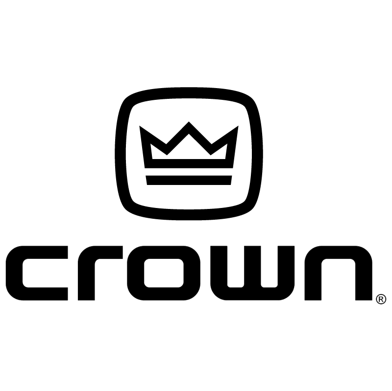 Crown Audio vector