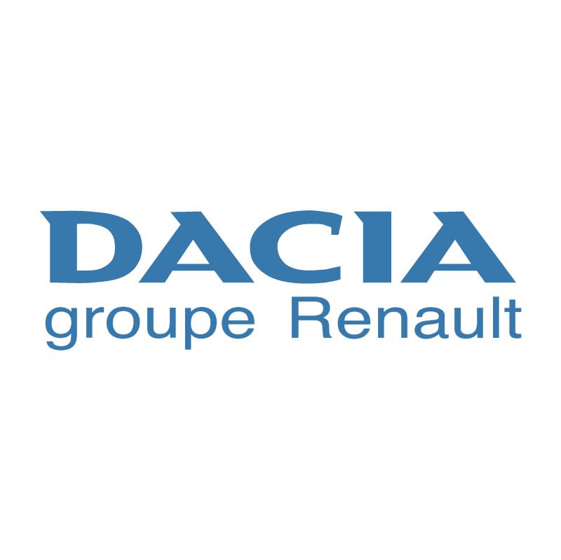 Dacia vector