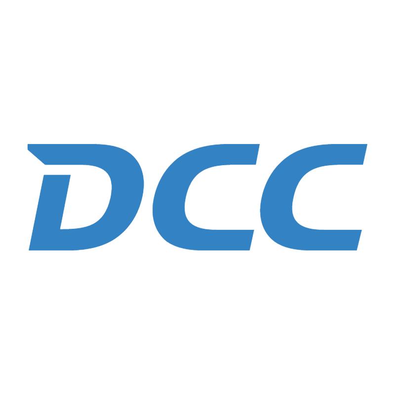 DCC vector logo