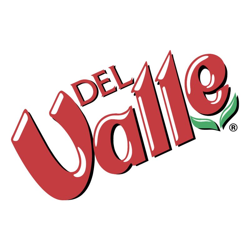 Del Valle vector logo