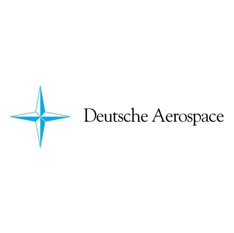 Deutsche Aerospace vector
