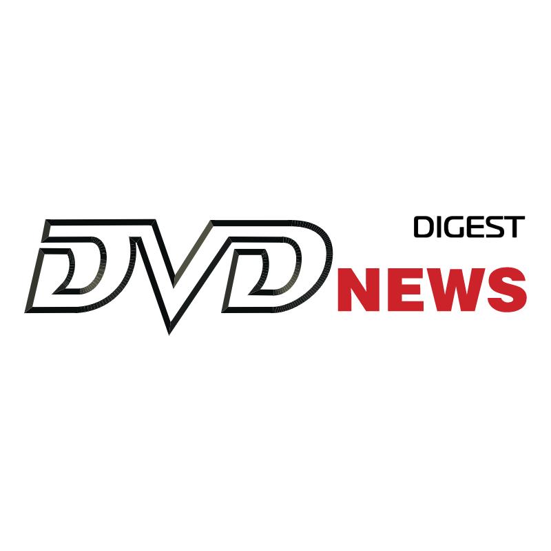 Digest DVD NEWS vector