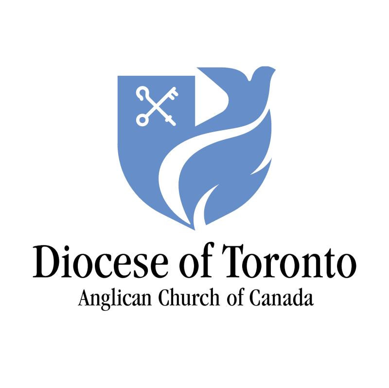 Diocese of Toronto vector
