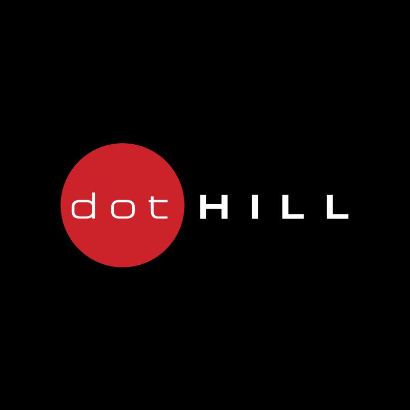 Dot Hill vector