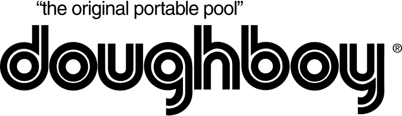 Doughboy Pools vector logo
