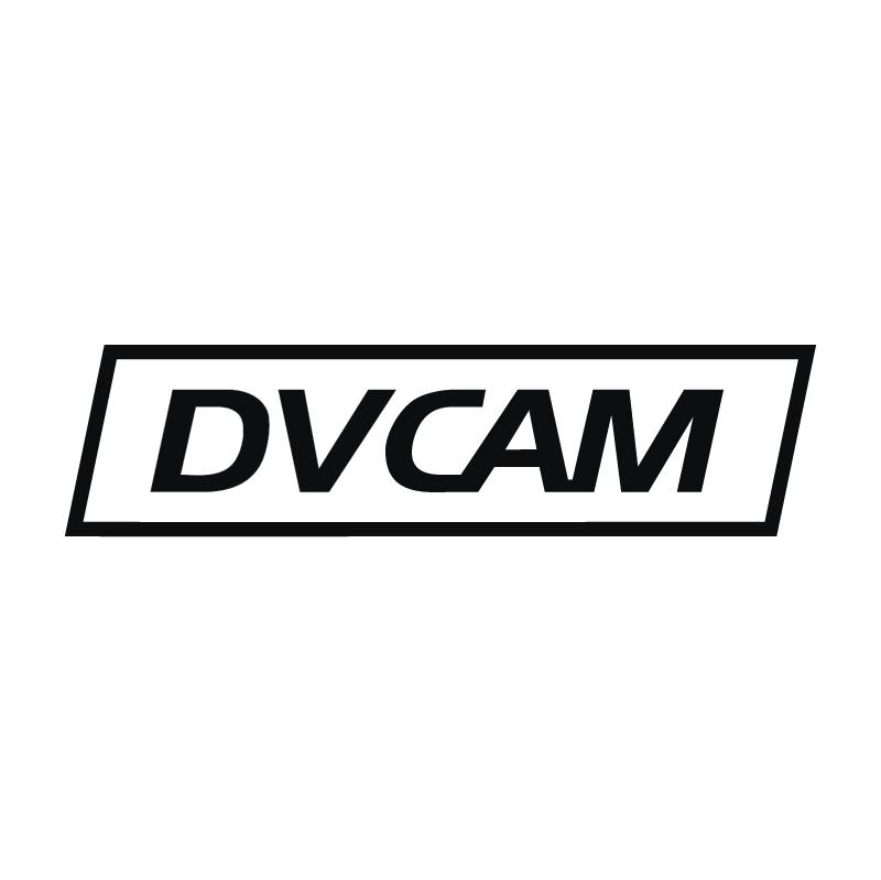 DVCAM vector