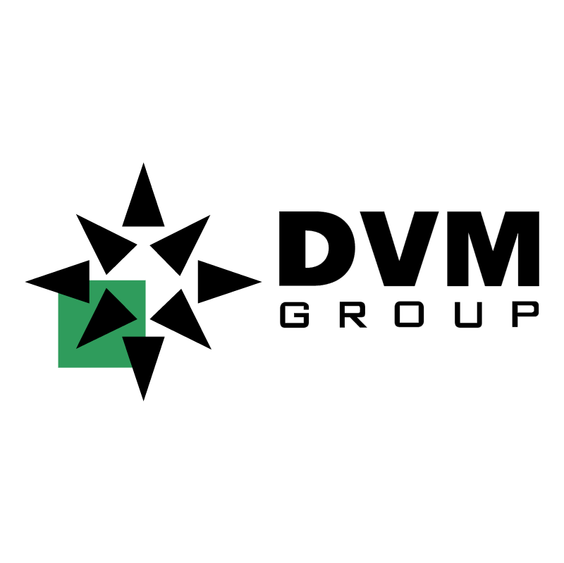DVM Group vector
