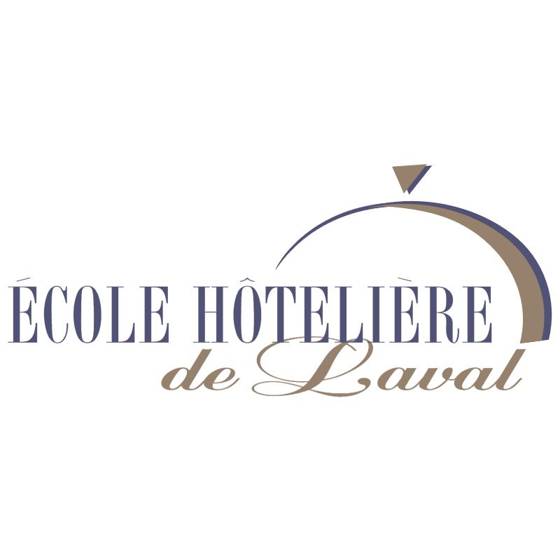 Ecole Hoteliere de Laval vector
