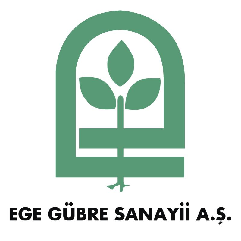 Ege Gubre Sanayii vector