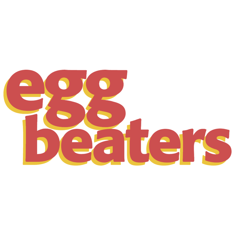 Egg Beaters vector