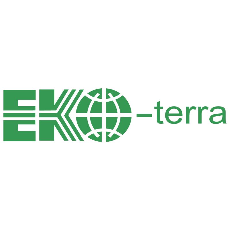 Eko Tera vector
