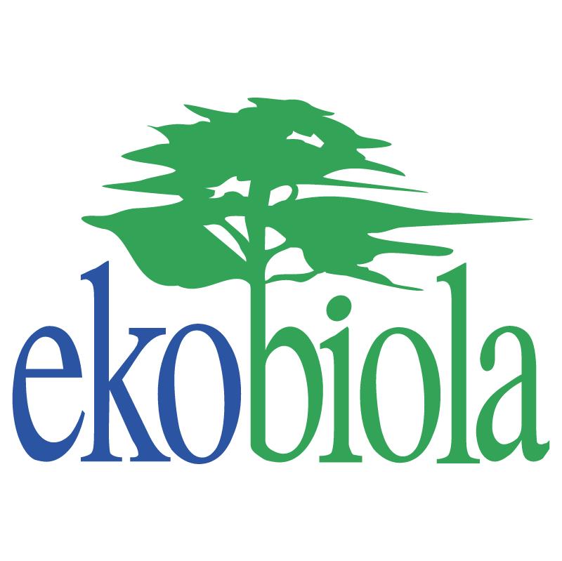 EkoBiola vector