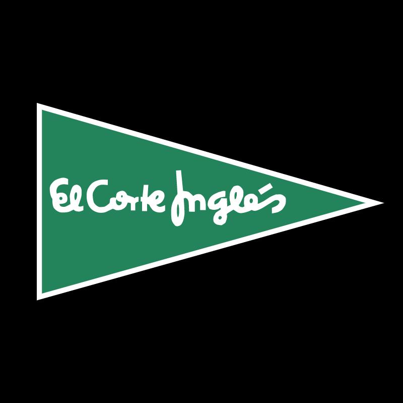 El Corte Ingles vector