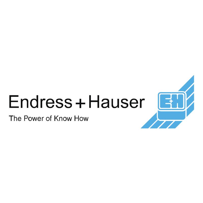Endress+Hauser vector